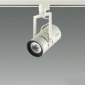 DAIKO LEDスポットライト LZ1C COBタイプ φ50 12Vダイクロハロゲン85W形60W相当 個別調光タイプ 配光角9°Q+3000Kタイプ ホワイト LZS-92652YWV