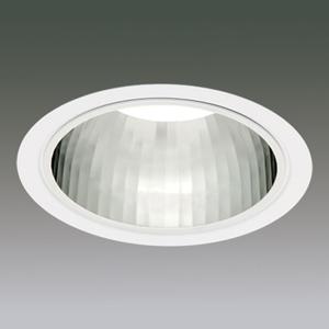 アイリスオーヤマ LEDダウンライト LAシリーズ M型 調光対応 昼白色 FHT42W×4灯相当 広角タイプ 埋込穴φ150mm DL57N7-15A8W-D