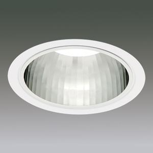 アイリスオーヤマ LEDダウンライト LAシリーズ M型 調光対応 昼白色 CDM-T70W相当 広角タイプ 埋込穴φ150mm DL42N7-15A8W-D