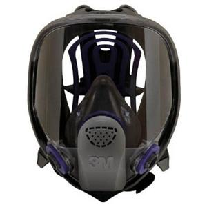 スリーエムジャパン 防毒マスク全面形面体 FF-400シリーズ用 Lサイズ FF-400JL