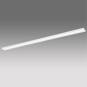 パナソニック 一体型LEDベースライト 《iDシリーズ》 110形 直付型 反射笠付型 W150 一般タイプ 非調光タイプ Hf86形定格出力型器具×2灯相当 昼白色 XLX830KENLE2