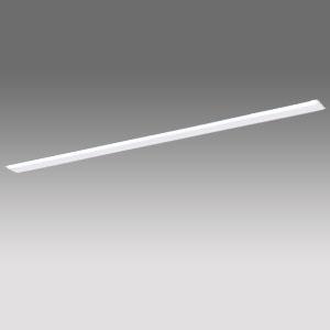 パナソニック 【お買い得品 5台セット】 一体型LEDベースライト 《iDシリーズ》 110形 埋込型 下面開放型 W150 省エネタイプ 非調光タイプ FLR110形器具×2灯節電タイプ 昼白色 XLX800PHNLE2_5set