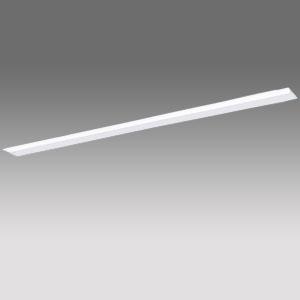 パナソニック 【お買い得品 5台セット】 一体型LEDベースライト 《iDシリーズ》 110形 埋込型 下面開放型 W190 一般タイプ 非調光タイプ Hf86形定格出力型器具×2灯相当 昼白色 XLX830RENLE2_5set