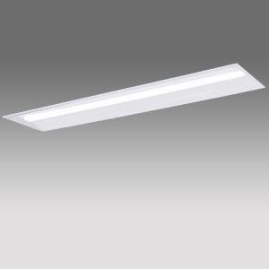 人気商品の パナソニック 【お買い得品 5台セット】 一体型LEDベースライト 《iDシリーズ》 40形 埋込型 下面開放型 W300 省エネタイプ 非調光タイプ Hf32形高出力型器具×2灯相当 昼白色 XLX460VHNCLE9_5set, ウルフムーン d480d640