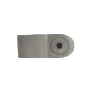 フソー化成 【ケース販売特価 1000個セット】 Fケーブル用片サドル 1.6・2.0・2.6mm×3芯 FFS-M_set