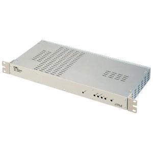 サン電子 PoE対応TLCモデム 同軸LANモデム センター機 4系統 TLC-10PC4