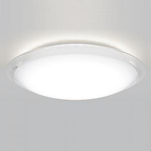日立 LEDシーリングライト ~8畳用 ひろびろ光搭載タイプ 連続調色・調光機能 LEC-AHS810EH