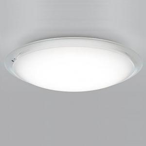 魅力の 日立 LEDシーリングライト ~6畳用 ラク見え搭載タイプ 連続調色・調光機能 LEC-AHS610E, 陽だまりマルシェ 7fbb68d1