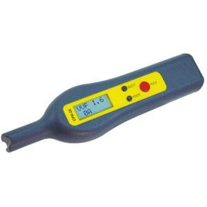 ジェフコム ノークランプメータ 測定電流:単相AC1A~20A CPN-20