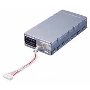 TOA 増設用ダイバシティチューナーユニット PLLシンセサイザー方式 受信周波数:806.125~809.750MHz(30波のうち1波) WTU-1830