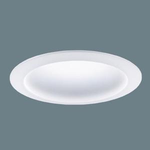 パナソニック LEDダウンライト マルミナ M形 非調光タイプ FHT57形器具相当 昼白色 拡散タイプ 埋込穴φ125mm XNDN2558PNLE9