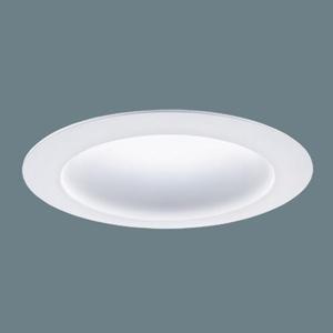 パナソニック LEDダウンライト マルミナ M形 非調光タイプ FHT42形器具相当 昼白色 拡散タイプ 埋込穴φ150mm XNDN2068PNLE9
