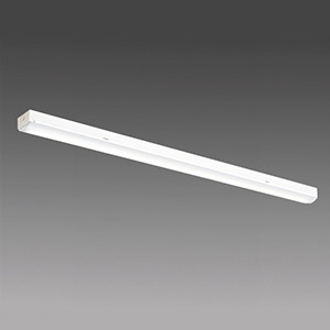 三菱 【お買い得品 10台セット】 LEDライトユニット形ベースライト 《Myシリーズ》 40形 直付形 トラフタイプ 一般タイプ FHF32形×1灯器具 定格出力相当 昼白色 MY-L425330/NAHTN_set