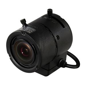 日本防犯システム バリフォーカルレンズ 3.0~8.0mm デイナイト仕様 PF-EC005J