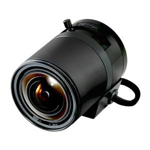 日本防犯システム バリフォーカルレンズ 2.8~11.0mm デイナイト仕様 PF-EC006J