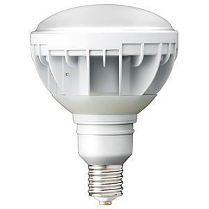 岩崎電気 LEDアイランプ 《LEDioc》 セルフバラスト水銀ランプ500W相当 昼白色 E39口金 LDR40N-H/E39W750