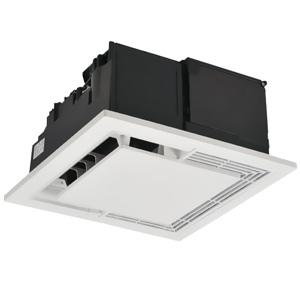 高級品市場 パナソニック 天井埋込形空気清浄機 適用床面積:10畳 単相100V 埋込寸法390mm角 F-PLL20, デジコレクション 3a800d6f