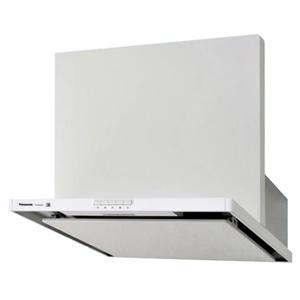 パナソニック スマートスクエアフード 給気シャッター連動形 公共住宅用(BL排気4型) 3段速調付 60cm幅 適用パイプφ150mm ホワイト FY-6HZC4S4-W