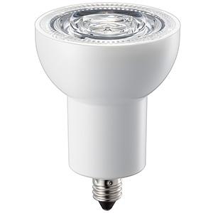パナソニック 【ケース販売特価 10個セット】 LED電球 ハロゲン電球タイプ 白色 中角タイプ 調光器対応形 口金E11 LDR5W-M-E11/D_set