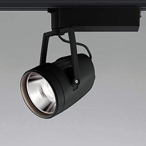 コイズミ照明 LED一体型スポットライト ライティングレール取付タイプ ブラック HID70W相当 照度角20° 3500lmクラス 電球色 XS45967L 照度角20° ブラック XS45967L, 岩代町:48cced69 --- kutter.pl