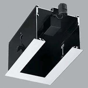 コイズミ照明 リニアバンクシステムパーツ エンドパーツ ファインホワイト cledy microシリーズ XE46274E