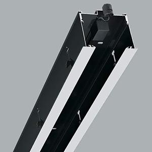 【受注生産品】 コイズミ照明 リニアバンクシステムパーツ センターパーツ 500mmタイプ ファインホワイト cledy microシリーズ XE46276E