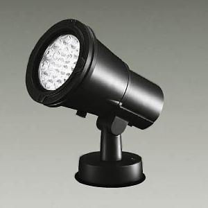 DAIKO LEDスポットライト LZ3 モジュールタイプ CDM-T70W相当 非調光タイプ 配光角40° 白色 ブラック LZW-60714NB