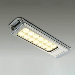 DAIKO LEDレンジフード用照明 モジュールタイプ 防雨・防湿・防塵形 電球色 2700K 白熱灯100W相当 非調光タイプ 電源3m付 LZC-92158LS