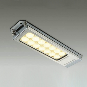 DAIKO LEDレンジフード用照明 モジュールタイプ 防雨・防湿・防塵形 電球色 3000K 白熱灯100W相当 非調光タイプ 電源3m付 LZC-92158YS