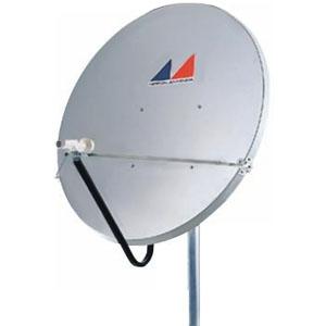 日本アンテナ BS・110°CSアンテナ BL型 90cm型 110°CS右旋円偏波用 BL-CBS905
