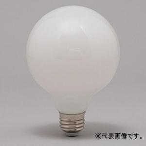 アイリスオーヤマ 【ケース販売特価 20個セット】 LEDフィラメント電球 ボール電球タイプ ホワイトタイプ 一般電球60形相当 昼白色 密閉形器具対応 E26口金 LDG7N-G-FW_set