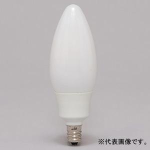 アイリスオーヤマ 【お買い得品 10個セット】 LEDフィラメント電球 シャンデリア球タイプ ホワイトタイプ 小形電球25形相当 電球色 調光器・密閉形器具対応 E12口金 LDC2L-G-E12/D-FW_set