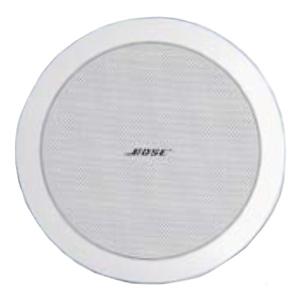 BOSE スピーカー 天井埋込型 16W 屋内専用 ホワイト DS16FW