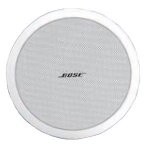 BOSE スピーカー 天井埋込型 100W 屋内専用 ホワイト DS100FW