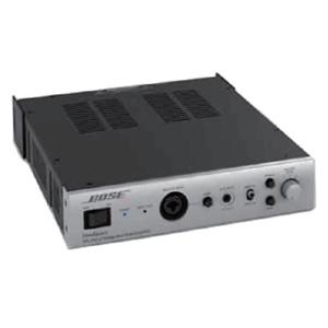 BOSE コンパクトミキサーパワーアンプ 50W×2 ハイインピーダンスタイプ IZA190-HZ
