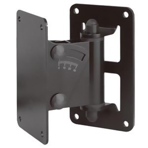BOSE スピーカーブラケット 壁掛タイプ RMUシリーズ用 ブラック RMUPTBRKTBLK
