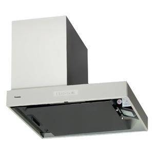 パナソニック サイドフード ACモータータイプ 右設置用 局所換気専用 適用パイプφ150mm FY-7HGP2R-S
