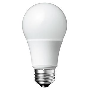 三菱ケミカルメディア 【まとめ買い特価 100個セット】LED電球 一般電球形 40W形相当 広配光タイプ 電球色 全光束485lm E26口金 密閉型器具対応 LDA5L-G/V4_100set