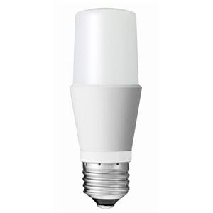 三菱ケミカルメディア 【ケース販売特価 10個セット】 LED電球 T形 60W形相当 広配光タイプ 昼光色 全光束810lm E26口金 密閉型・断熱施工器具対応 LDT8D-G/V2_set