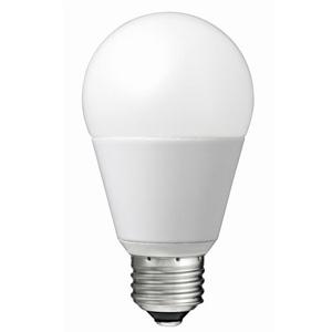 三菱ケミカルメディア 【ケース販売特価 10個セット】 LED電球 光色切替えタイプ 60W形相当 広配光タイプ 電球色~昼光色 全光束810lm E26口金 密閉型器具対応 LDA10-G/LDV2_set