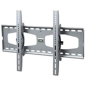 サンワサプライ 液晶・プラズマテレビ対応壁掛け金具 32型~52型対応 耐荷重60kg 水平器付 CR-PLKG6