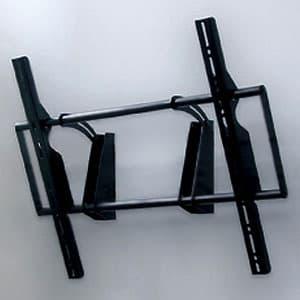 サンワサプライ 液晶・プラズマテレビ対応壁掛け金具 32型~52型対応 耐荷重58kg CR-PLKG1