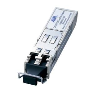 サンワサプライ SFP(mini GBIC)用コンバータ Gigabit対応 1000BASE-SX対応 LA-SFPS