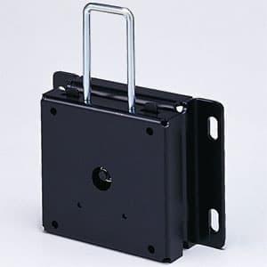 サンワサプライ 液晶ディスプレイ用アーム 壁面ネジ固定・ワンタッチタイプ 総耐荷重9kg CR-28N