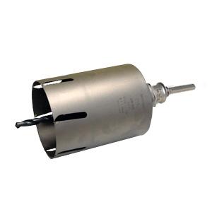 BOSCH 2×4サイディングコアセット ストレートシャンクタイプ 回転専用 刃先径φ65mm 《ポリクリックシステム》 P24-065SR