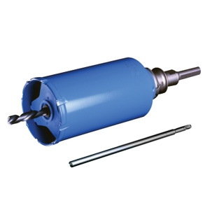 BOSCH ガルバウッドコアセット ストレートシャンクタイプ 回転専用 刃先径φ160mm 《ポリクリックシステム》 PGW-160SR