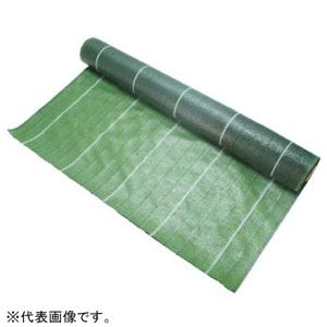萩原工業 防草シート 《グランドバリアクロス-7》 幅1.0×長さ50m 厚み0.7mm GBC7-1050