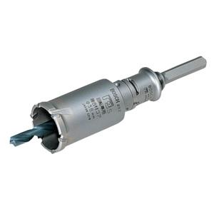 BOSCH 振動コアセット ストレートシャンクタイプ 回転+打撃用 刃先径φ100mm 《ポリクリックシステム》 PSI-100SR