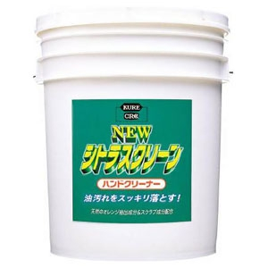 呉工業 KUREニューシトラスクリーン ハンドクリーナー 18.925L NO2284