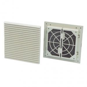 篠原電機 プラスチックギャラリー GPCシリーズ AC100V仕様 ABS樹脂製 ベージュ GPC-16W-F1